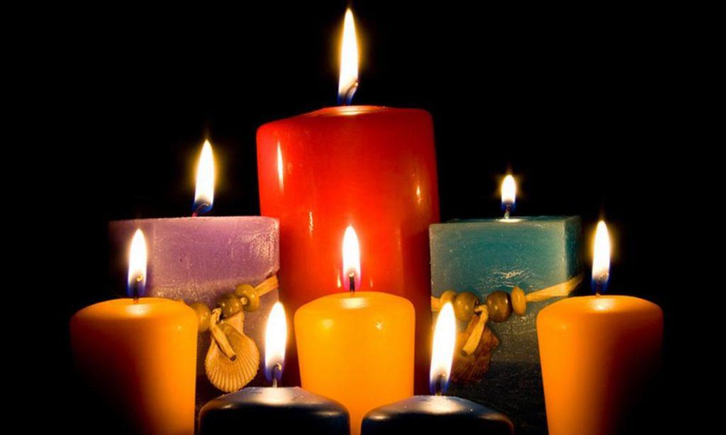 velas de rituales