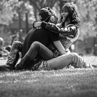 amarre de amor temporal